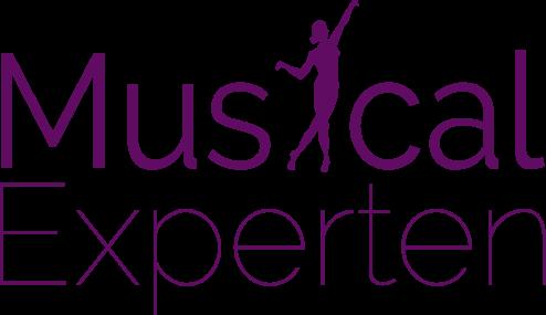 Die Musicalexperten aus Köln (hier das Logo) bereiten mit Gesangsunterricht auf ein Musicalstudium vor